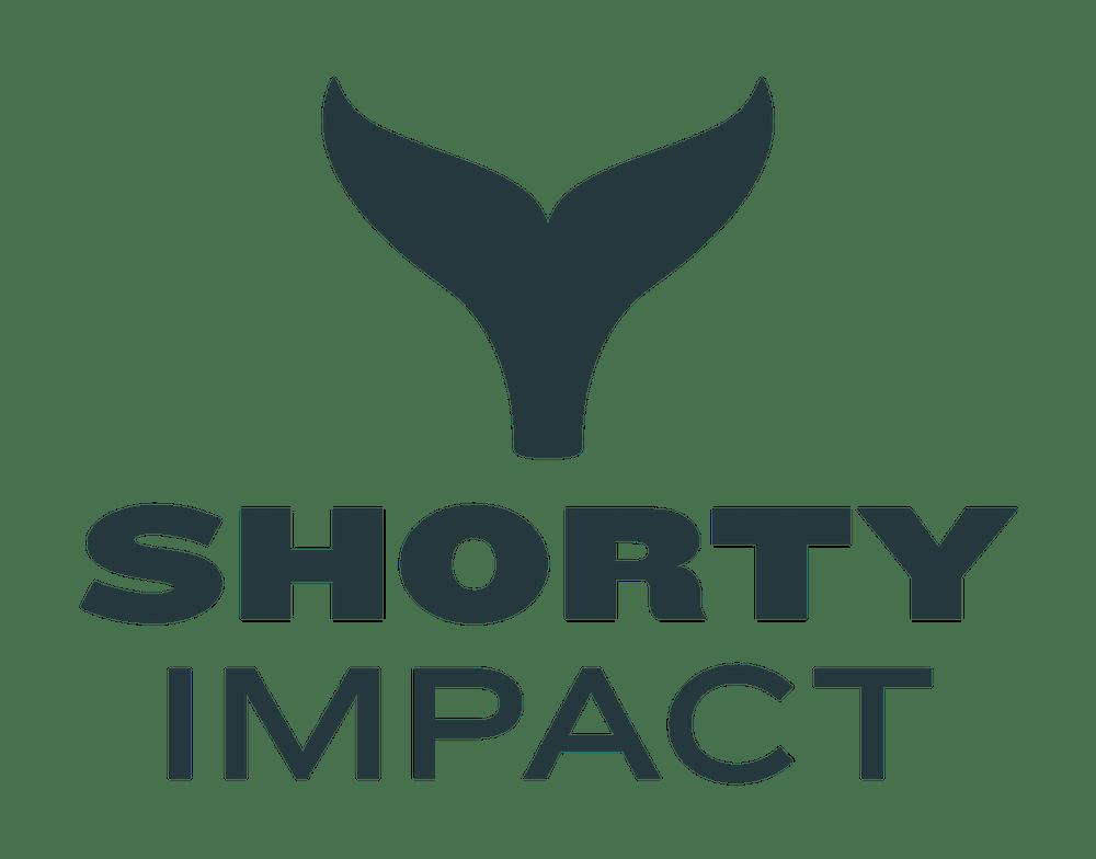 Shorty Impact Awards Logo